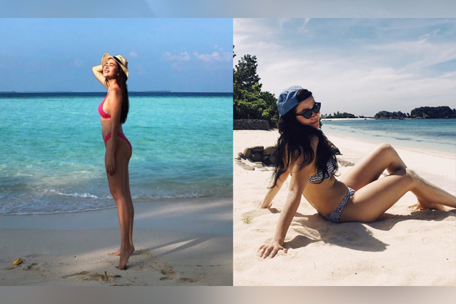 39 times Bela Padilla showed a different kind of sexy