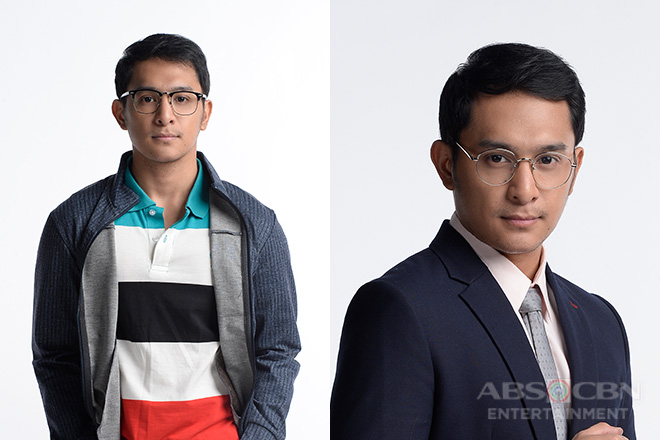 PHOTOS: Sandino Martin as Gaylord in Sino Ang Maysala? Mea Culpa