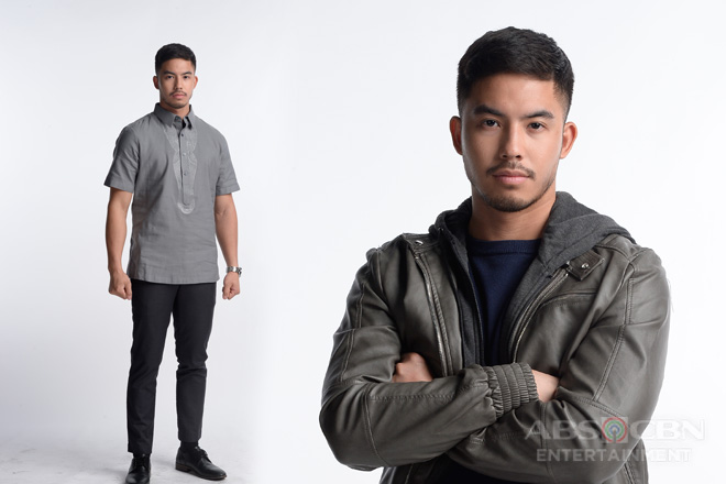 PHOTOS: Tony Labrusca as Drei in Sino Ang Maysala? Mea Culpa