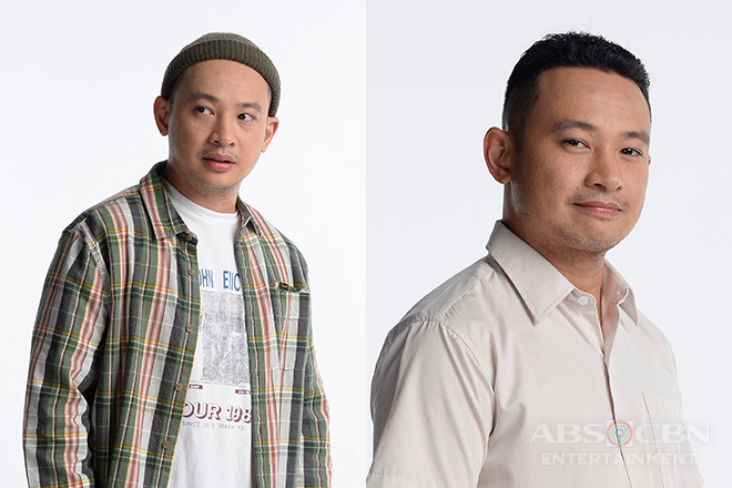 PHOTOS: Ketchup Eusebio as Bogs and Armand in Sino Ang Maysala? Mea Culpa