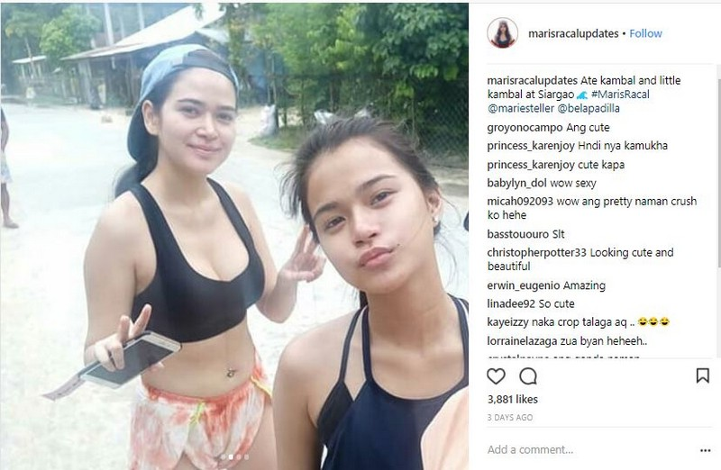 17 photos that perfectly capture Bela & Maris' sisterly love for each other!