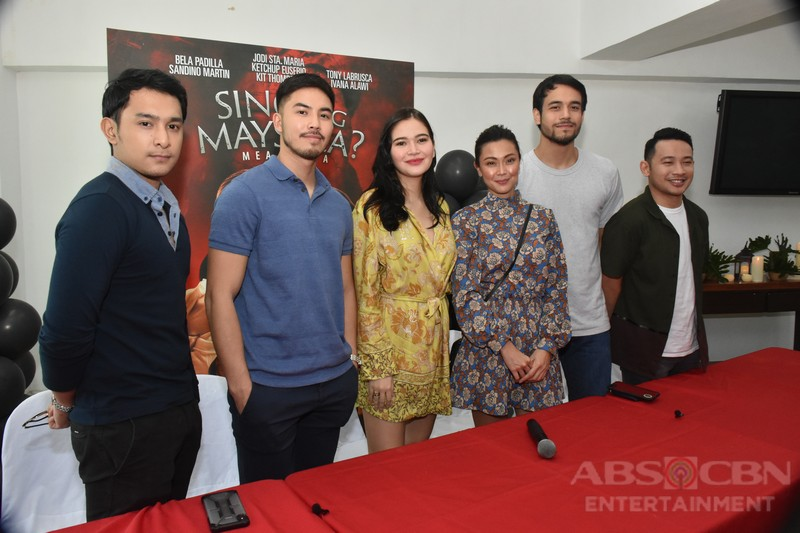 PHOTOS: Sino Ang Maysala? Mea Culpa Finale BlogCon