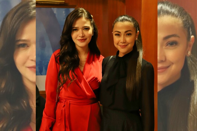 Jodi and Bela battle for love and justice in Sino Ang May Sala?