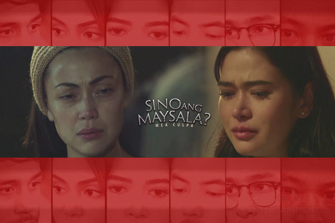 REVIEW: Exhilarating story impressively laid out in Sino Ang Maysala: Mea Culpa pilot week