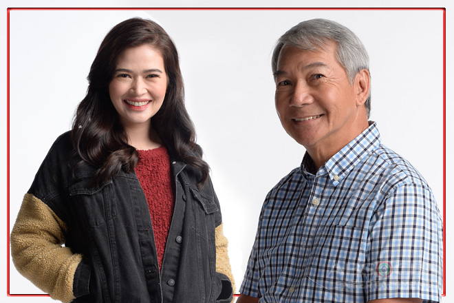 FATHER'S DAY 2019: 9 significant moments when Tatay Emil was a father like no other for Juris in Sino Ang Maysala? Mea Culpa