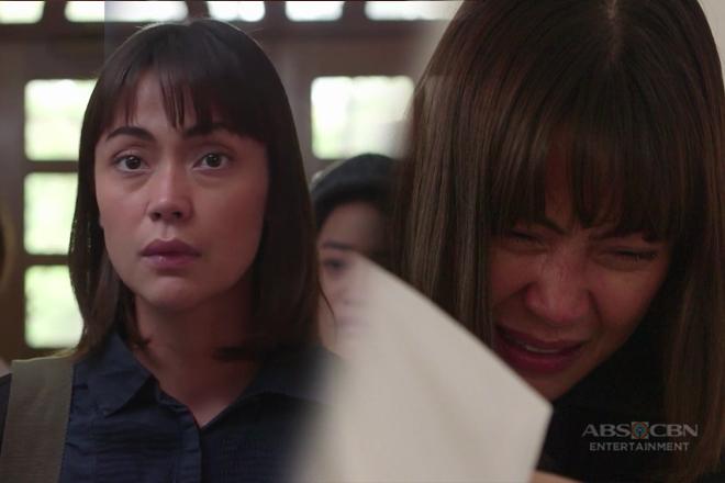 Sino Ang Maysala: Fina, nangako na hahanapin ang hustisya para sa kanyang Ina