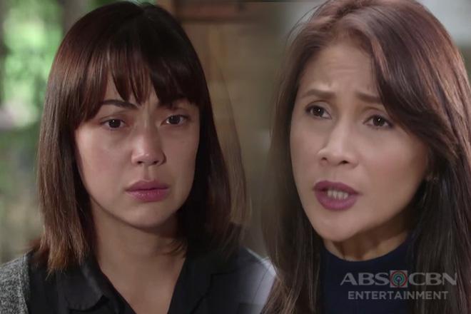 Sino Ang Maysala: Dolores, tutulungan si Fina sa kaso ng kanyang Ina