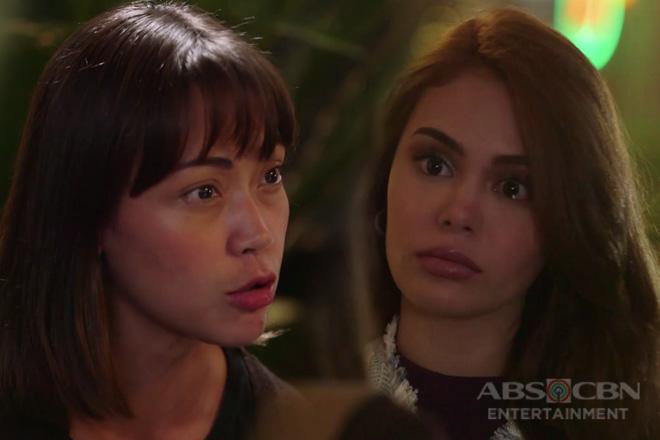 Sino Ang Maysala: Fina, binalaan si Lolita tungkol sa DNA