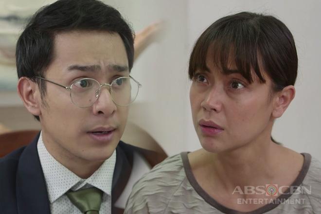 Sino Ang Maysala: Gaylord, tutulungan si Fina sa custody ni Noah