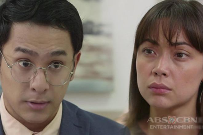 Sino Ang Maysala: Gaylord, iginiit sa mga kaibigan ang kanyang pagtulong kay Fina