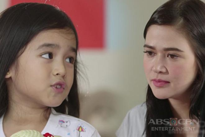 Sino Ang Maysala: Juris, nabahala sa pagiging malabit ni Leyna kay Fina